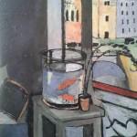 woensdagworkshop Matisse